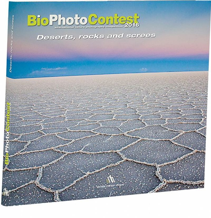 Immagine di BIOPHOTOCONTEST 2016 Desert, rocks and screes